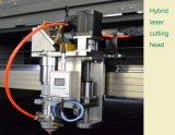 150 Вт/300W акрилового волокна и дерева гравировка лазерная установка реза