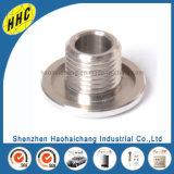 Cusotm ad alta resistenza ha reso a CNC il bullone dell'acciaio inossidabile
