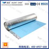 Moldura de espuma de piso laminado barata com filme (EPE20-L)