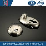 De Professionele Gieterij van China voor Security Van Lock Parts