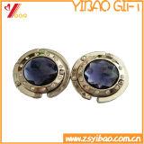De douane hart-Gevormde Gift van de Juwelen van de Haak van het Geld van het Kristal (yb-hd-112)