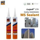 L$signora Polymer di resistenza alle intemperie Lejell270 per il sigillamento elastico
