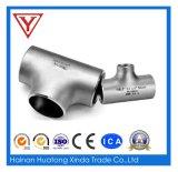 La industria de acero inoxidable accesorios de tuberíarectaT