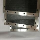 Filtre de panneau d'Aluminumventilation (HR321)