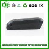 De mayor Venta al por mayor de las baterías Pack e-bici Downtube con batería de litio de 48V14Ah