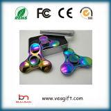 3D Roulement en céramique électrique éolienne main Fidget doigt Toy Spinner
