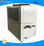Industrial 15tr 60kw refroidis par air du circuit de refroidissement refroidisseur à eau