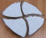 Weißes Masterbatch verwendet für Plastikprodukt