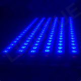 colada DMX de la pared de 18X12W RGBW 4in1 LED