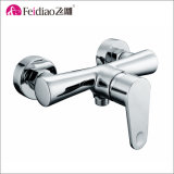 Durables en laiton de prix bas choisissent le robinet de mélangeur de bassin de traitement
