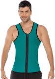 Hot Sweat Shirt Body Shapers adelgazando chaleco de neopreno