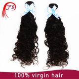 Волос волны Remy выдвижение волос девственницы естественных индийское