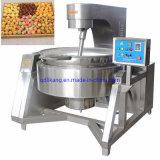 Macchina di produzione del popcorn di nuova tecnologia