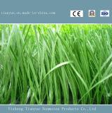Césped artificial del balompié chino del fabricante