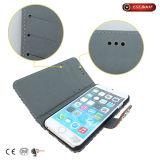 iPhone en cuir 7 de caisse de téléphone d'Accessoires boîtier d'unité centrale positif