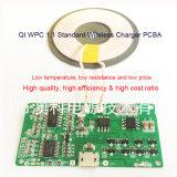 Solução de carga sem fio para diferentes produtos elétricos