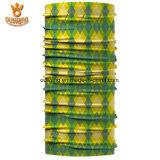 カスタムバンダナの印刷の首の管のスカーフHeadwear