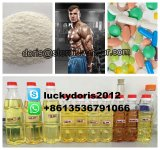Testoterone steroide iniettabile Sustanon 250 della polvere di elevata purezza per Bodybuilding