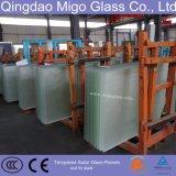 comitati liberi di vetro Tempered di 4mm per la costruzione della serra