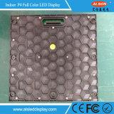 Alta cartelera al aire libre de la visualización de LED del alquiler HD de la tarifa P5.95 de Refreh
