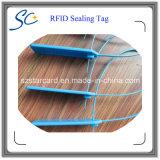 追跡のための製造業者RFIDケーブルのシールの札
