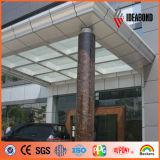 Comitato composito di alluminio di rivestimento di pietra elegante (AE-502)