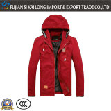 Куртки зимы высокого качества конструкции способа людей новые