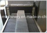 Высокоскоростной плоский тип Алюмини-Пластмасса/Double- алюминиевая машина упаковки волдыря