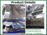 Acier inoxydable de matériel de restauration de constructeur Bain électrique Marie pour premier évalué