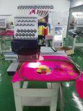 Prix simples de modèle de Tajima de machine de broderie de pointeaux de la tête 12 et 15 d'état neuf