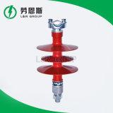 isolante composito di gomma di Pin del polimero del silicone di 11kv 10kn