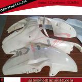 Motorrad-Plastikshell-Spritzen