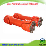 풍력 장비와 장치를 위한 고품질 SWC Cardan 샤프트 또는 보편적인 샤프트