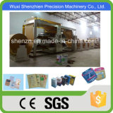Zak die van het Document van Wuxi de Automatische de Fabrikant van de Machine maken