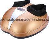 Rouleau-masseur de pied avec Shiatsu, le malaxage, massage de pression atmosphérique et fonction de chaleur