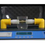 Test de résistance diélectrique de pétrole de transformateur de tension claque de Hzjq-1b 80kv 100kv