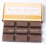 Высокое качество белый шоколад жесткий воск для линии бикини воском