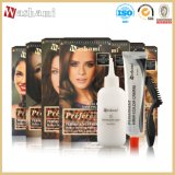 Washami Professional Dye Cream Couleur permanente des cheveux