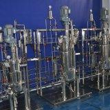 10 litros 50 litros 50 do Multi-Dístico litros de fermentador do aço inoxidável