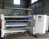 El PLC controla la máquina que raja del rodillo enorme 300m/Min para el papel