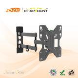 180の程度のタイトルを付ける及び旋回装置のブラケットの台紙(CT-LCD-T1904M)