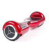 Собственная личность колес способа 2 балансируя франтовской перемещаясь электрический самокат