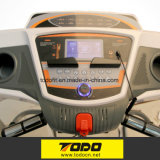 Электрический коммерчески моторизованный третбан с TV