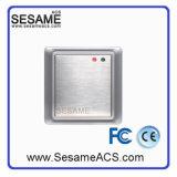Lecteur imperméable à l'eau de système de contrôle d'accès d'IDENTIFICATION RF de qualité (SAC106R)
