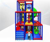 Campo de jogos interno do divertimento do elogio mini para a venda