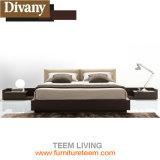 [ديفني] خشبيّة أثاث لازم نموذج سرير