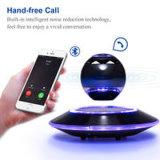Lampe de table intelligente de détecteur de contact de qualité avec le haut-parleur de Bluetooth