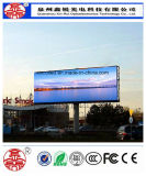 P4 Outdoor Screen Rental Display LED de cores para shows