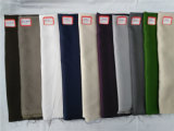100% Bambus-Rayon-Bettwäsche-Twill gesetztes 250tc, 320tc, 400tc, 450TCI oder Baumwollsatin Piliing Widerstand