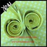 人のためのハンドメイドの100%絹の印刷された方法首のタイ